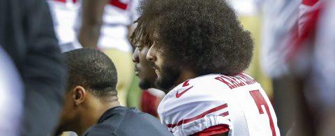 Head coach says Redskins won't sign Kaepernick