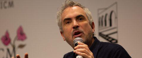 """Alfonso Cuarón consigue tres nominaciones en los Globos de Oro por """"Roma"""""""