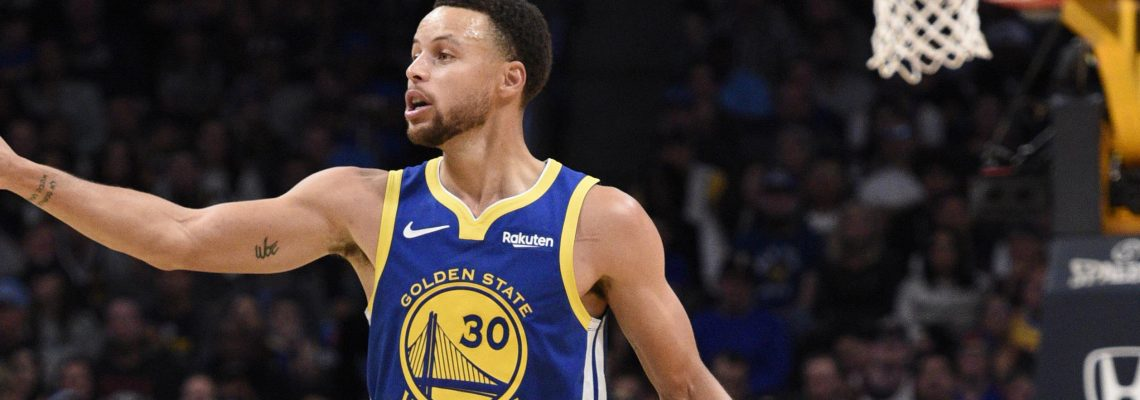 Warriors muestran potencial de campeones; derrota sorpresa de Raptors