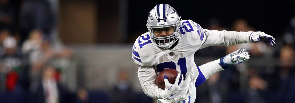 Prescott and Cooper bring the Cowboys closer to Division title