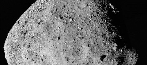 OSIRIS-REx space probe discovers indications of water on asteroid Bennu