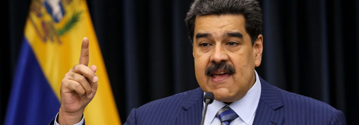 Maduro: US adviser John Bolton heading plan to assassinate me