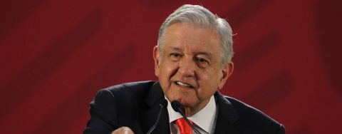 Lopez Obrador offers Trump ambitious plan to address migration issue