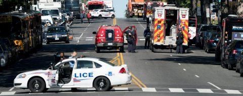 Varias organizaciones reciben amenazas de bomba en distintas ciudades