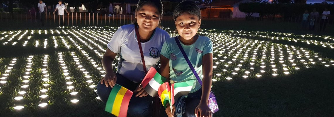 Zayed Sustainability Prize brings solar energy to rural Bolivia
