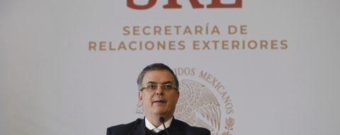 Mexico, US agree on investment plan for CentAm to discourage migration