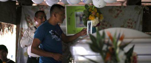 Muere otro niño inmigrante bajo la custodia del Gobierno de Estados Unidos