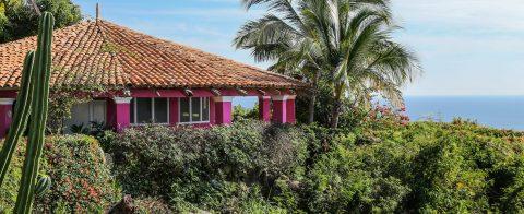 """Tarzan House"" evokes Acapulco's glamorous past"