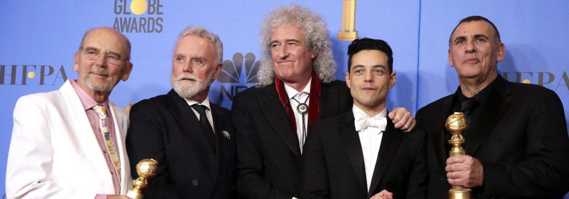 """Green Book"", ""Bohemian Rhapsody"" y ""Roma"" se reparten la gloria"