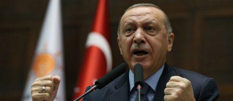 Turquía dice que atacará a milicias kurdas en Siria con o sin permiso de Estados Unidos