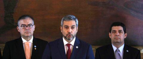 US, LatAm allies blast Venezuela's Maduro as illegitimate