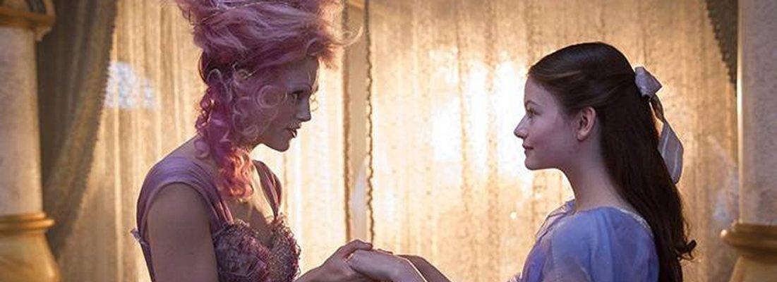 """""""The Nutcracker and the Four Realms"""" de Disney llega a los hogares en formato digital y en Blu-ray™  el 29 de enero"""
