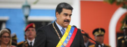 Maduro says UN will help Venezuela obtain medicine