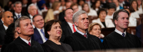 US top Court blocks implementation of Louisiana abortion law