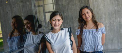 Estudiantes mexicanas crean pantiprotector que detecta infecciones vaginales