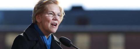 Progressive Sen. Elizabeth Warren launches US presidential campaign