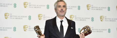 La victoria de Cuarón en los Bafta, ¿anticipo de los Óscar?