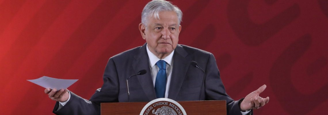 Mexican president to visit El Chapo's home town
