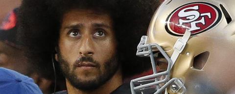 """Kaepernick y Reid llegan a un acuerdo """"amistoso"""" con la NFL sobre una demanda"""