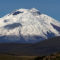 Climate change threatens 2 of Ecuador's 7 glaciers