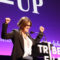 "Dimite por razones familiares presidenta del movimiento ""Time's Up"""