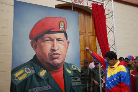 Desde Mi Perspectiva – Maduro y el Chavismo