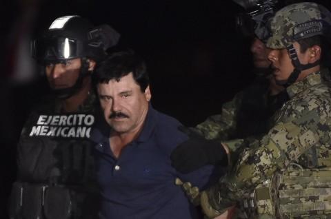 DESDE MI PERSPECTIVA…Inconsistencia en la recapture de Guzmán Loera