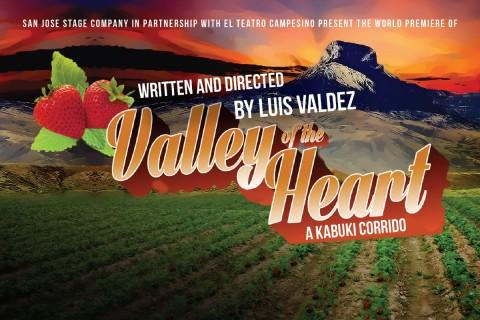 """""""Valley of the Heart"""" el drama de Luis Valdez se extiende hasta el 20 de Marzo por demanda de boletos"""