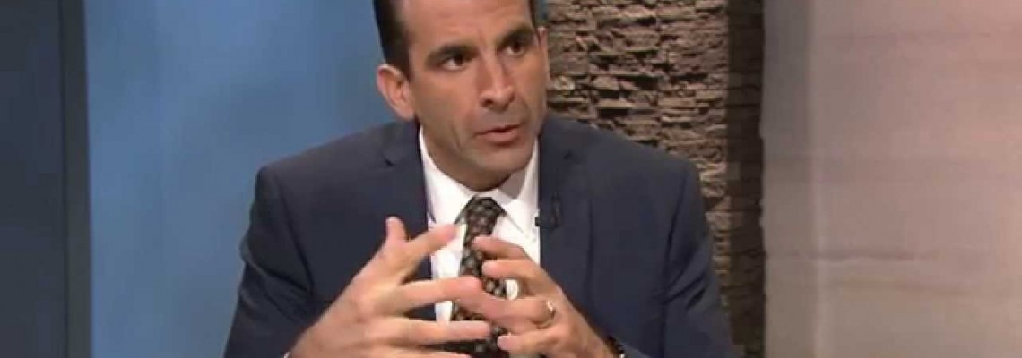 Exclusive Interview with Mayor Sam Liccardo – 2016 State of the City