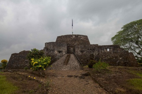 Nicaragua's El Castillo, ancient bastion vs. pirates, modern tourist draw