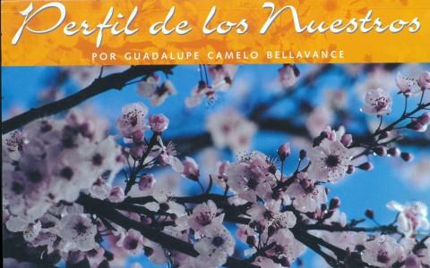 Celia Correas Zapata – Poeta y escritora especializada en autoras latinoamericanas