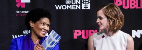 Contra la violencia sexual y por la igualdad, la ONU impulsa liderazgo joven