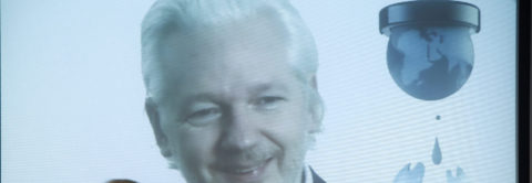 Google and Facebook now compile more data than US Intelligence, says Assange