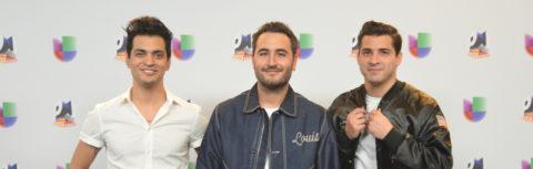 Mexicano Reik debuta en primer lugar de Top Latin Albums de Billboard