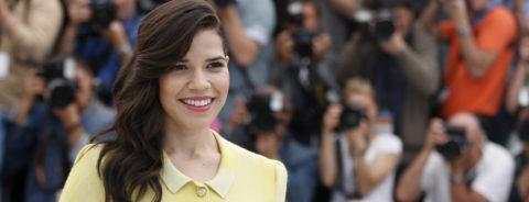La actriz América Ferrera hablará por los inmigrantes en Convención Demócrata