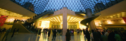 Paris Pass brightens France's 'city of lights'