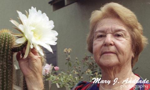 Solidaridad – Solidarity: Paula Barbosa, Humberto de la Rosa Mattig, Ramona García