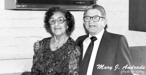 Solidaridad – Solidarity: Pedro y Susie Reyes