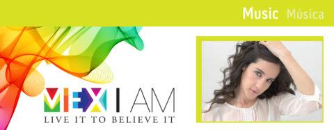 Disfrute de la Cultura Mexicana en MEX I AM: Live it to Believe it