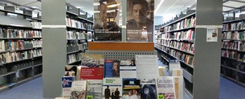 "San Jose Opens ""Citizenship Corners"" at 10 Public Libraries"