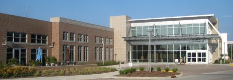 Valley Health Center Downtown achieves LEED Gold Certification