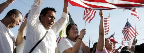 Supervisors request plan for aiding immigrants who may face deportation