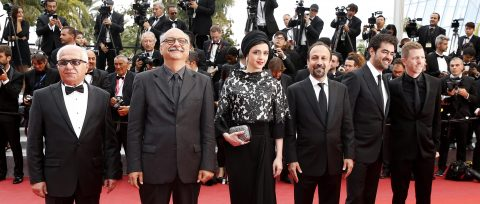 Iranian actress to skip Oscars over Trump's immigration policy