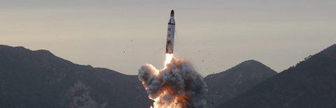 UN Security Council condemns North Korean missile launch, US demands actions