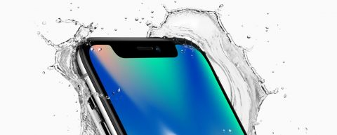 IPhone X, $1,000 smartphone with facial recognition