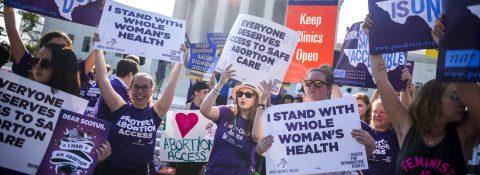El Gobierno apoya un proyecto de ley para restringir el derecho al aborto
