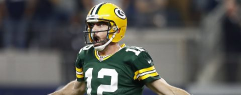 Rodgers leads Green Bay Packers on late comeback at Dallas Cowboys