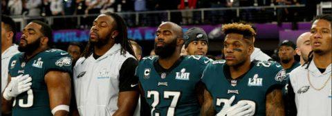 Varios jugadores de los Eagles no irán a la recepción de Trump en la Casa Blanca