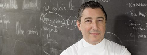 World-famous chef Joan Roca to bring haute cuisine flair to Mexican fare