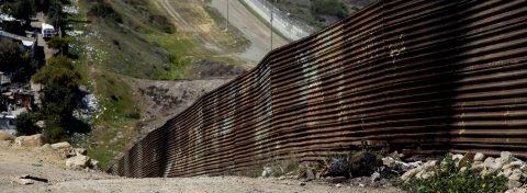 Trump: Washington won't pay for California's Nat'l Guard charade